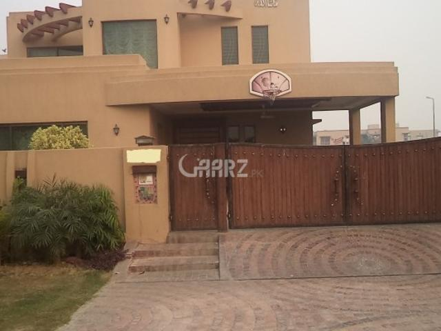 10 Marla House For Sale In Lahore Dha 9 Town