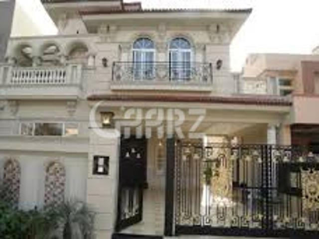 10 Marla House For Sale In Lahore Dha Phase 5