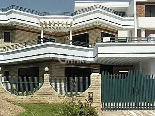 10 Marla House For Sale In Lahore Johar Town Phase 1