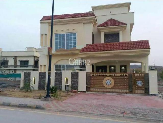 10 Marla House For Sale In Lahore Model Town Block M
