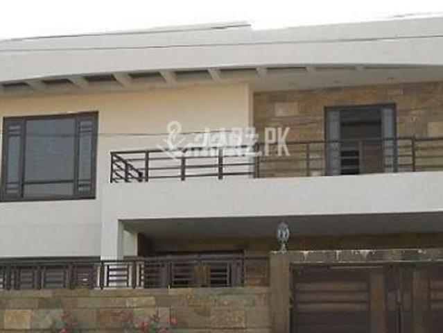 10 Marla House For Sale In Lahore Phase 1