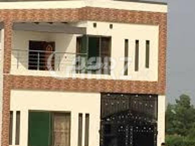 10 Marla House For Sale In Lahore Phase 1 Block F