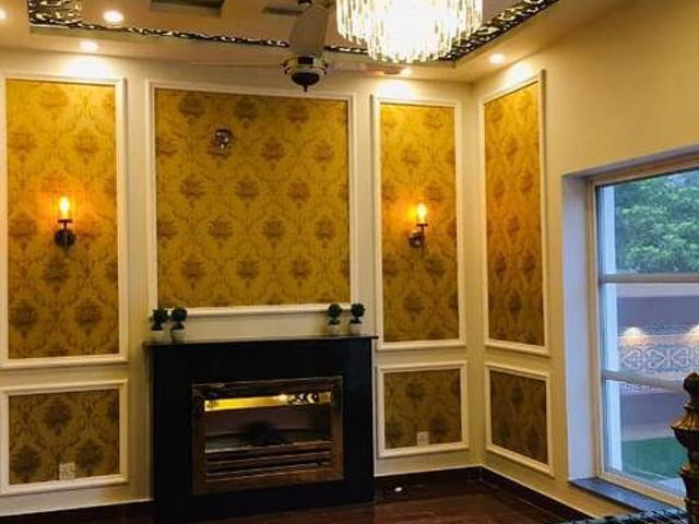 10 Marla House For Sale In Overseas B Block Bahria Town Lahore Picture