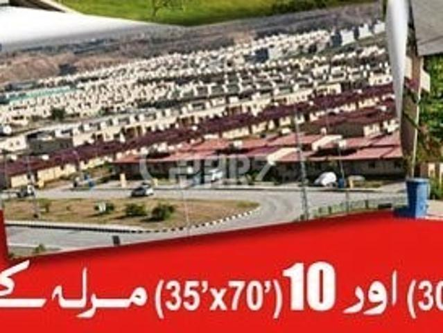 10 Marla House For Sale In Rawalpindi Bahria Town Phase 8