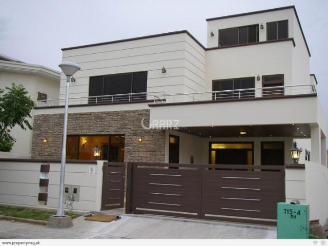 10 Marla House For Sale In Rawalpindi Block F, Bahria Town Phase 8, Bahria Town