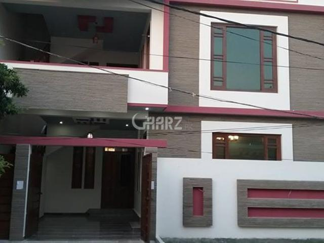 10 Marla House For Sale In Rawalpindi Phase 8 Sector F 1