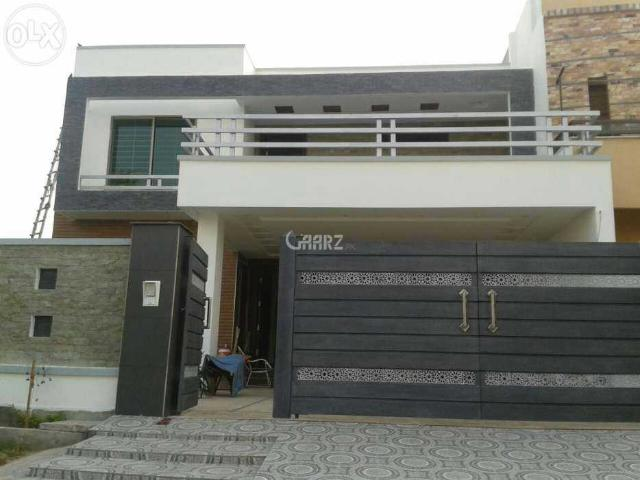 10 Marla House For Sale In Rawalpindi Sector F 1, Bahria Town Phase 8