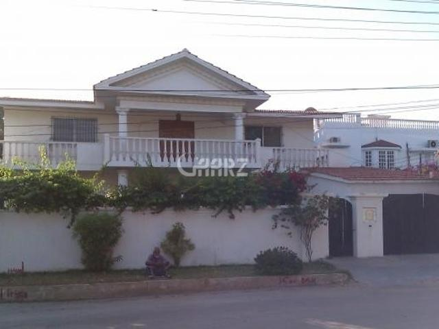 10 Marla Lower Portion For Rent In Faisalabad Colony 1