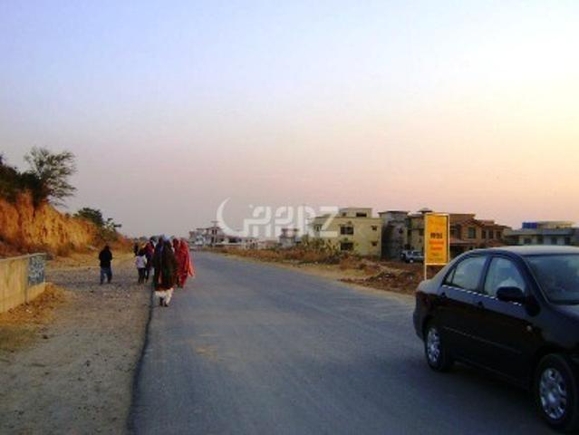 10 Marla Lower Portion For Rent In Islamabad E 11/2