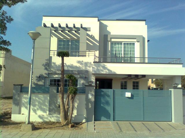 10 Marla Lower Portion For Rent In Lahore Gulberg 2