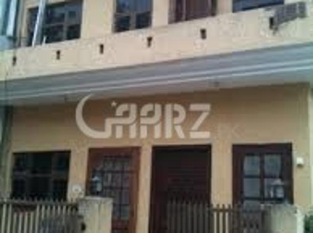 10 Marla Lower Portion For Rent In Lahore Sarwar Colony Cantt