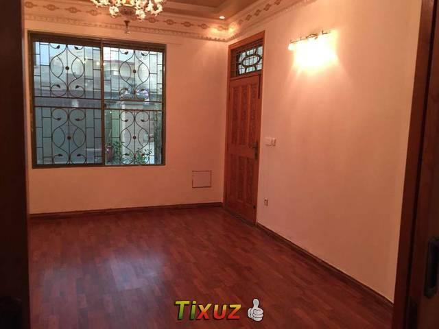10 Marla Lower Portion For Rent In Mustafa Town
