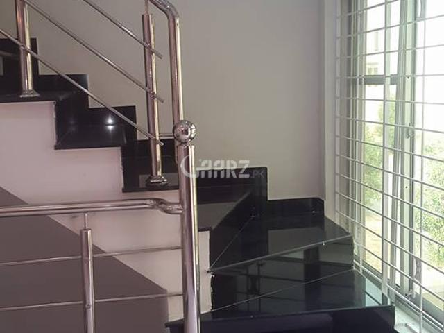 10 Marla Lower Portion For Rent In Rawalpindi Bahria Town Phase 7