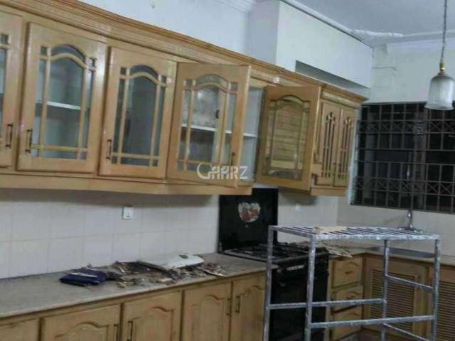 10 Marla Lower Portion For Rent In Rawalpindi Bahria Town Phase 8