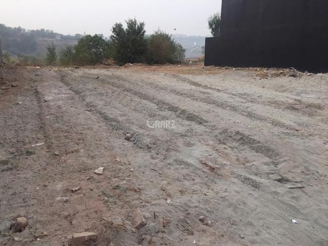 10 Marla Plot For Sale In Faisalabad Phase 1