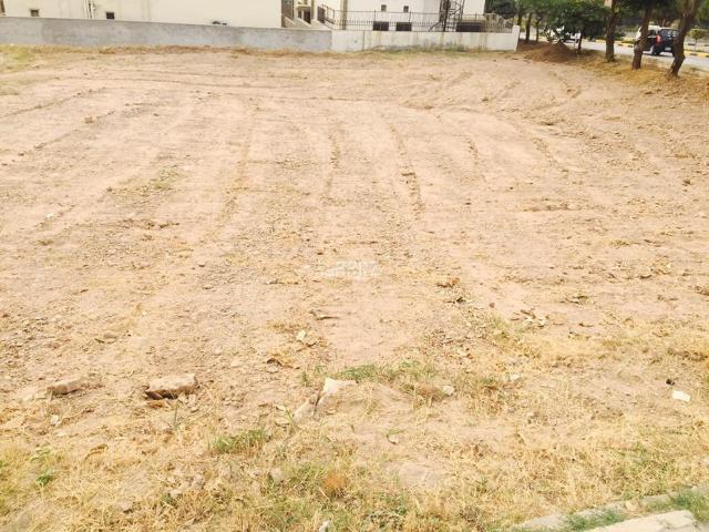 10 Marla Plot For Sale In Faisalabad Phase 2