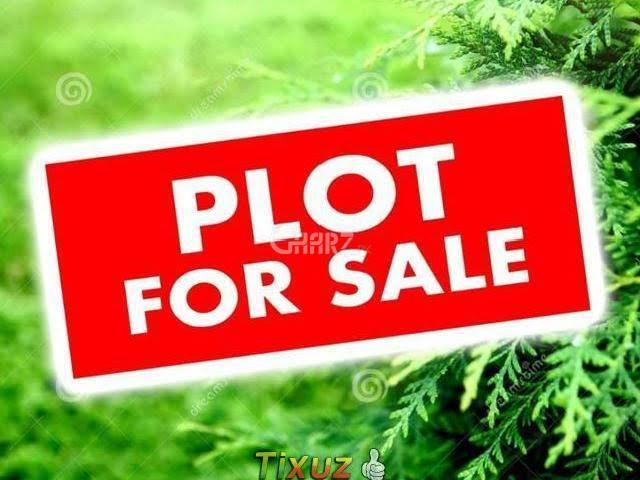 10 Marla Plot For Sale In Haripur Khalabat Township