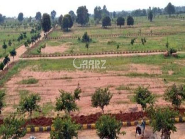 10 Marla Plot For Sale In Lahore Lahore