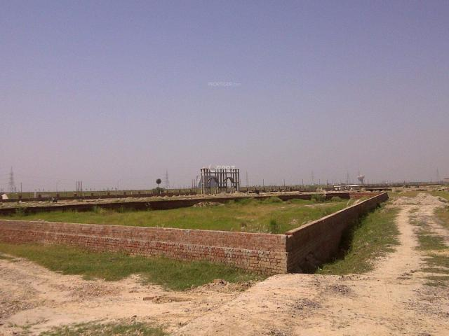 10 Marla Plot For Sale In Lahore Sector M 1