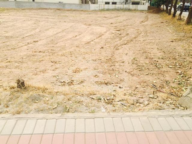 10 Marla Plot For Sale In Rawalpindi Bahria Greens Overseas Enclave Sector 3