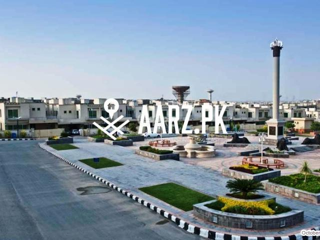 10 Marla Plot For Sale In Rawalpindi Bahria Town Phase 7
