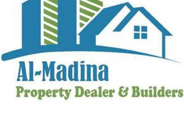 10 Marla Plot For Sale On Main Highway