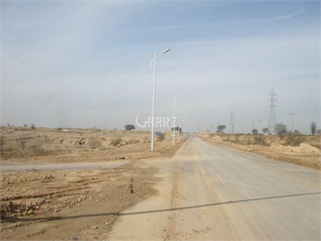 10 Marla Residential Land For Sale In Lahore Block M