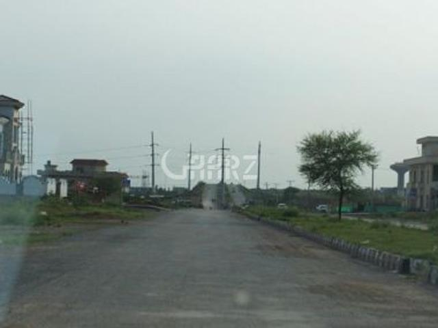 10 Marla Residential Land For Sale In Lahore Dha Phase 11 Halloki Gardens