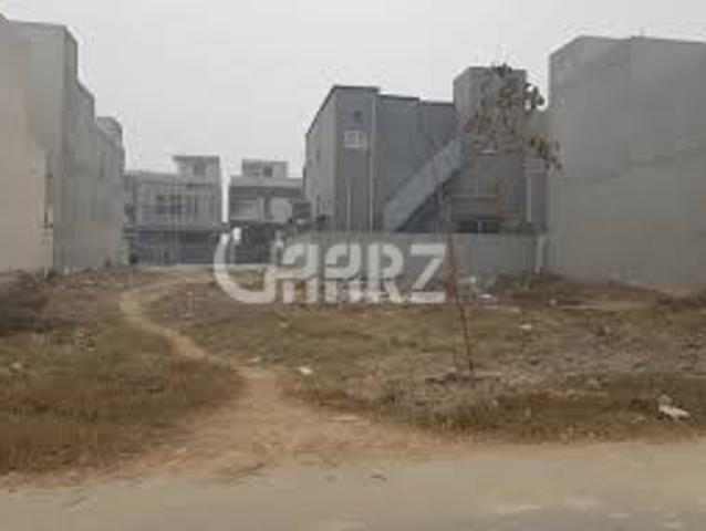 10 Marla Residential Land For Sale In Lahore Lake City Sector M 2