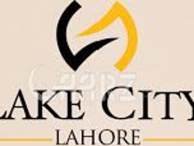 10 Marla Residential Land For Sale In Lahore Lake City Sector M 3