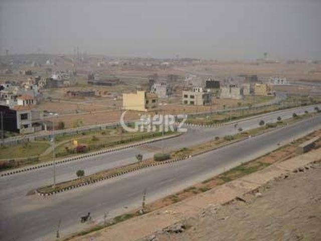 10 Marla Residential Land For Sale In Lahore Pak Arab Society Phase 2