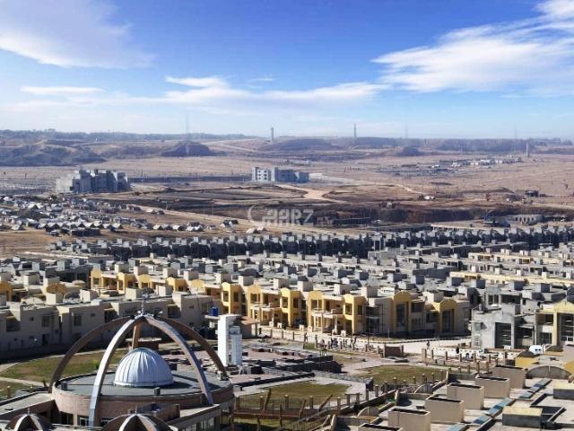 10 Marla Residential Land For Sale In Rawalpindi Bahria Town Phase 8