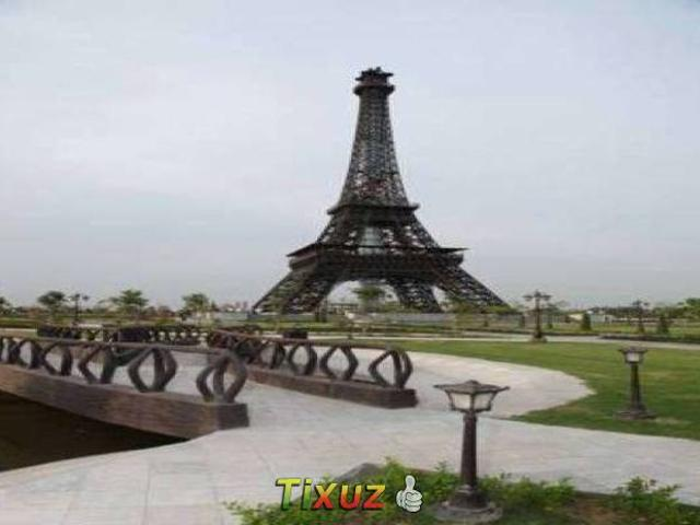 10 Marla Residential Plot For Sale In Ghazi Block Bahria Town Lahore