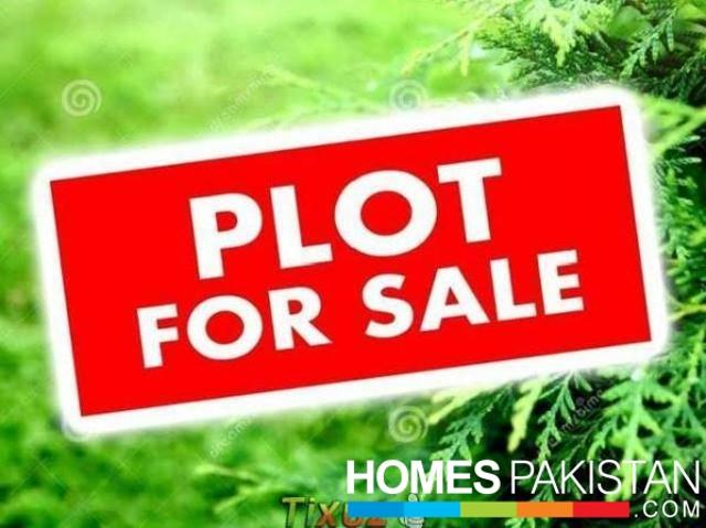 10 Marla Residential Plot For Sale In Khalabat Township Sector 4