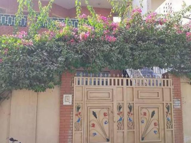 10 Marla Separate Portion For Rent In Jalil Town