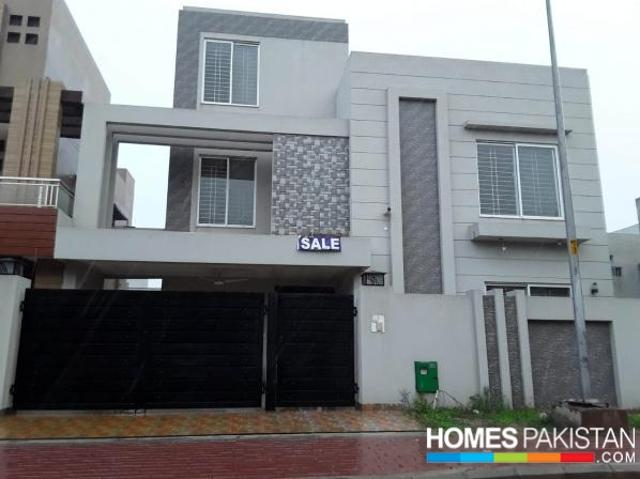 10 Marla Well Maintained House For Sale At Reasonable Price Bahria Town Lahore