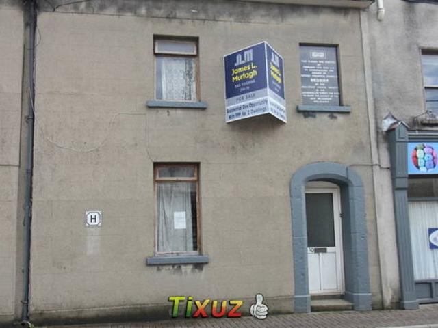 10 Mary Street Mullingar Co Westmeath