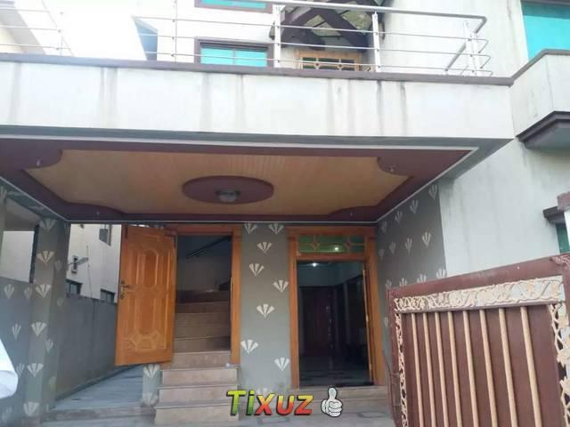10marla Doubel Unit 5bed Room House4sale In Bahria Town Rwp