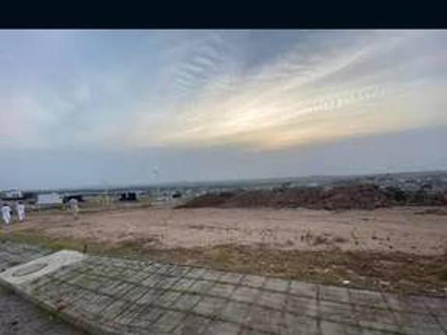 10marla Sold Land F3plot For Sale In Phase Bahria Town Rwp