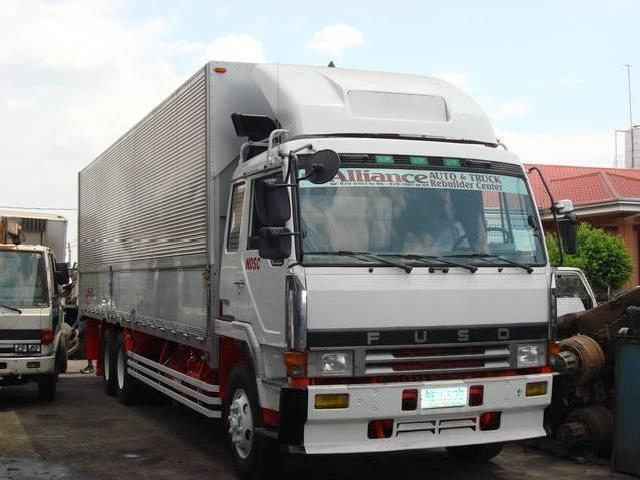 10w Fuso <strong>Wingvan</strong>