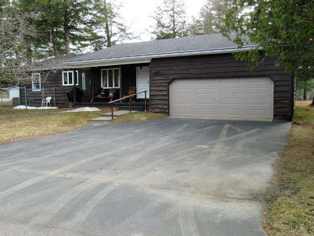 111 Middle Branch Road Old Forge, Ny 13420: $325000