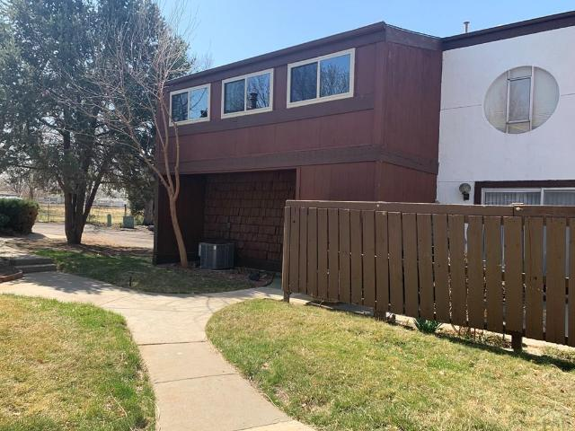 112 Scotland Rd Apt D Pueblo, Co 81001