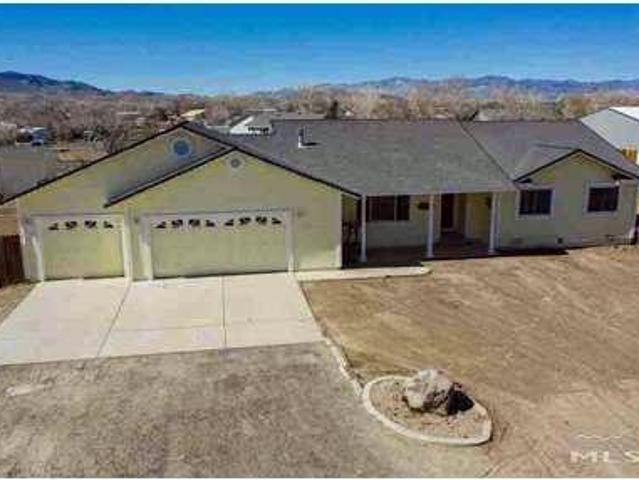 1155 Dinah Drive Fernley Three Br, Perfect Home For Social