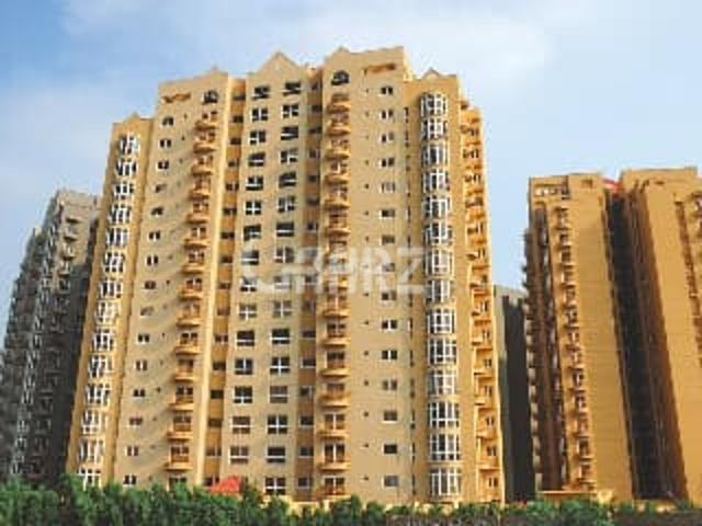 1164 Square Feet Apartment For Sale In Islamabad Bahria Enclave Sector A