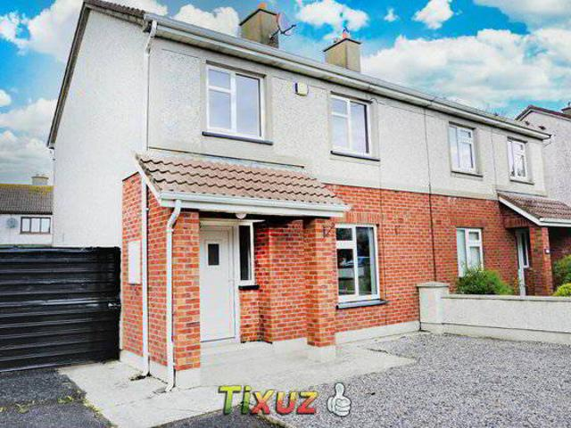 117 Riverview Close Tullow Road Carlow Town Co Carlow