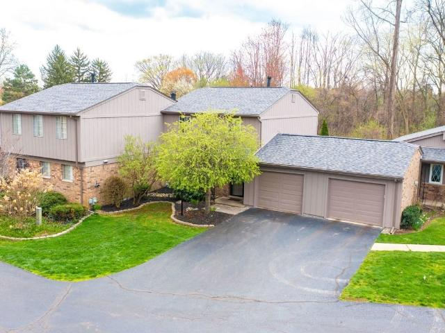 1195 Rolling Acres Dr, Bloomfield Hills, Us, Mi