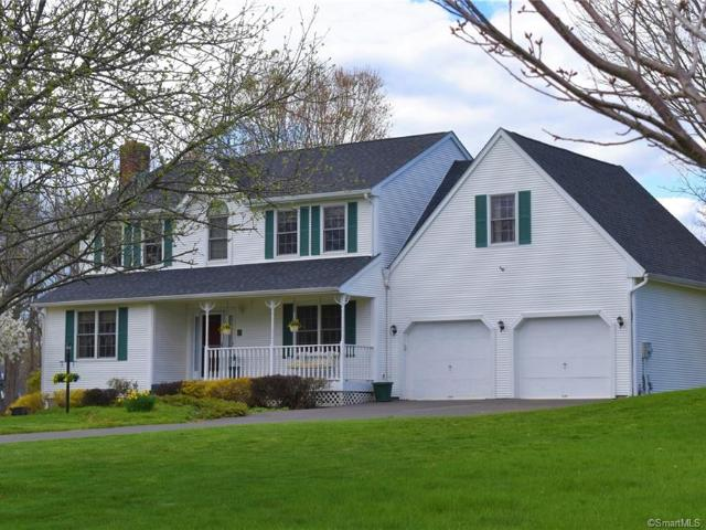 11 Kazersky Dr, Wallingford, Ct 06492 1118138 | Realtytrac