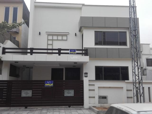 11 Marla House For Sale In Rawalpindi Bahria Town Phase 4