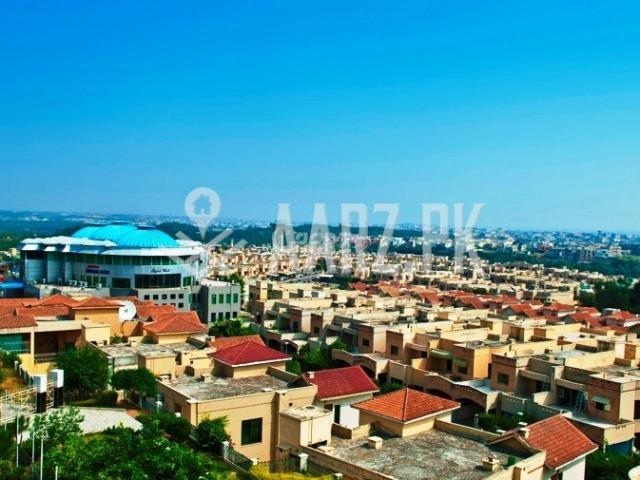 11 Marla House For Sale In Rawalpindi Bahria Town Phase 5