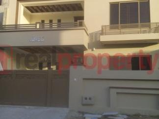 11 Marlas New House For Sale At F 17 Multi Cda Sector Islamabad